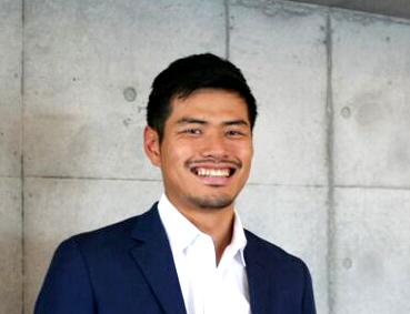 代表取締役 谷口翔太